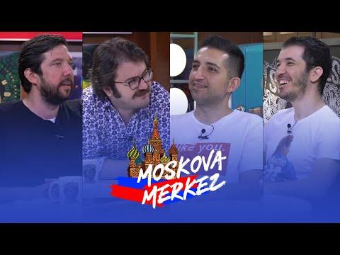 2018 Dünya Kupası Genel Değerlendirmesi | Moskova Merkez #26