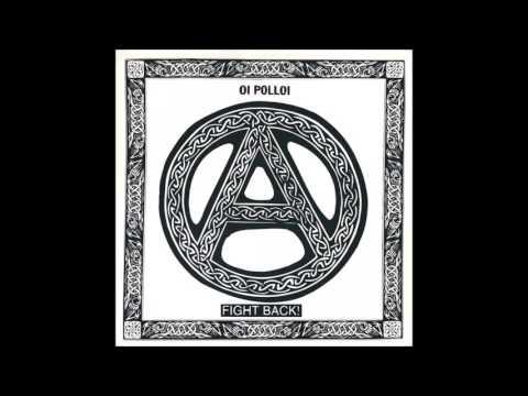 Oi polloi - Fight back