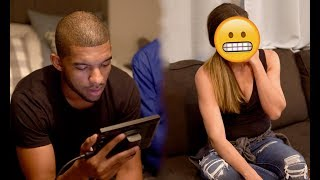 Download Will His Girlfriend Leave Him For A Sugar Daddy?! (Gold Digger Test) Mp3 and Videos