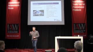 Mark Steier , wortfilter.de - ebay vs Amazon FBA und ebay SEO – mit Eigenmarken erfolgreich auf ebay