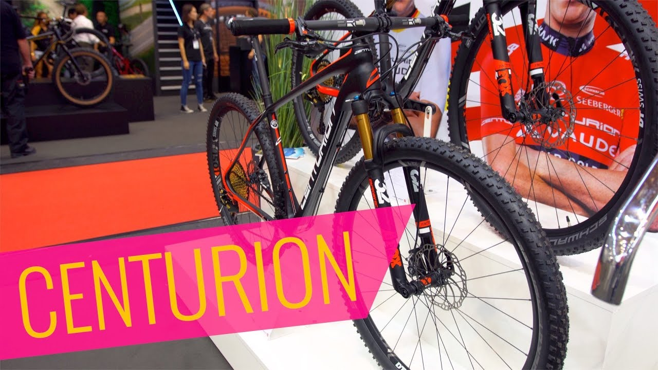 eurobike 2017 centurion mtbs 2018 trailbanger backfire. Black Bedroom Furniture Sets. Home Design Ideas