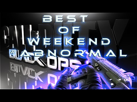 Best of Weekend stream #Abnormal ( Deutsch/German)