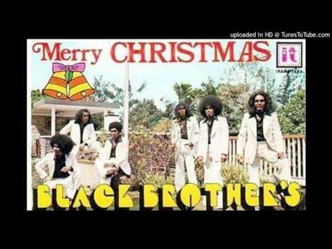 BLACK BROTHERS (Christmas) - BINTANG PENEBUS