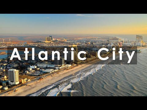 10 Best Tourist attractions in Atlantic City for 2018 | New Jersey | USA