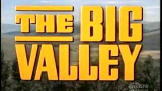 (1)(2)(3)(4) This Is The Big Valley Season Theme Song Episode TV  Channel Episodes Western