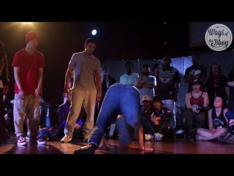 SCRIBE VIBE: [4V4 TOP 8]: TOP MF MOTION CHAPTER vs HOUSE OF RUGGED STYLES