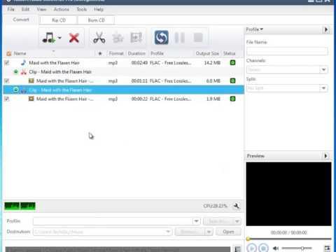XLD Windows: Download X Lossless Decoder Alternative for Windows