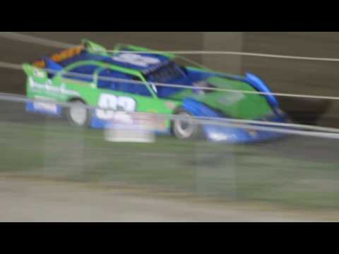 MVI 6173    I 80 SPEEDWAY 4/21/2017  LATE MODEL FEATURE PART #2