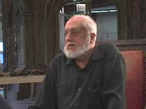 Desmond Heely on working with Michael Langham (Part 22 of 23)