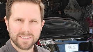 AMA with my Tesla Model 3!