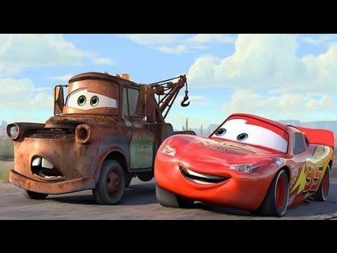 Carros   filmes de animação  filmes completos dublados 2016 lançamento