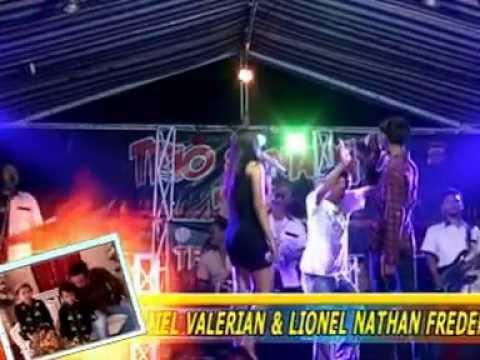GOYANG TARLING PALING SEKSI TRIO NADA LIVE SHOW 46 MPEG1 VCD PAL