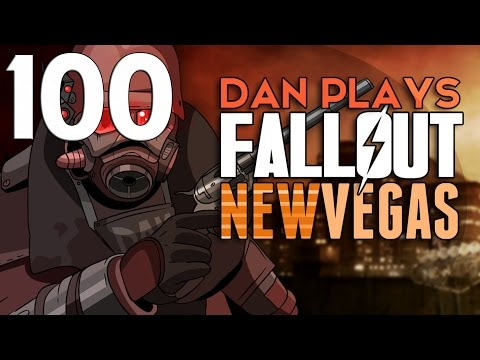Fallout New Vegas 2015 Modded - Episode 100 [Friend of Mine]