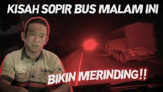Download lagu KISAH MISTERI : SOPIR BUS MALAM #OMMAMAT