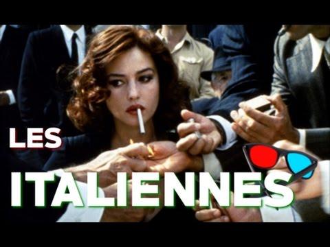 Femmes italiennes 🇮🇹 VS femmes françaises 🇫🇷 : le test comparatif !