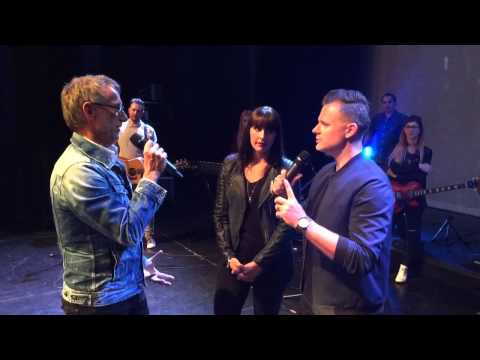 Conversation between Pastor Phil Pringle and Adam & Keira Smallcombe of C3 Church Silicon Valley