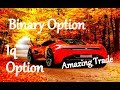 Binary Options Trading Pattern Iq Options Amazing Trade