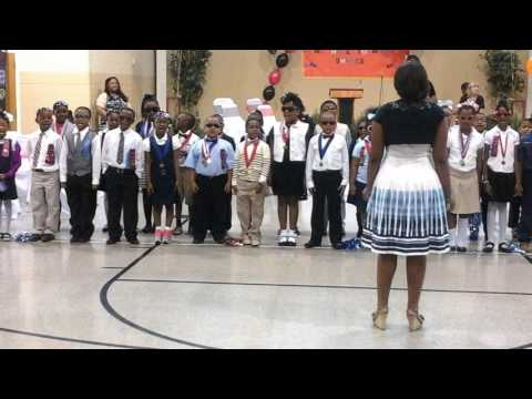 Princeton Alternative Elementary School 2nd Grade