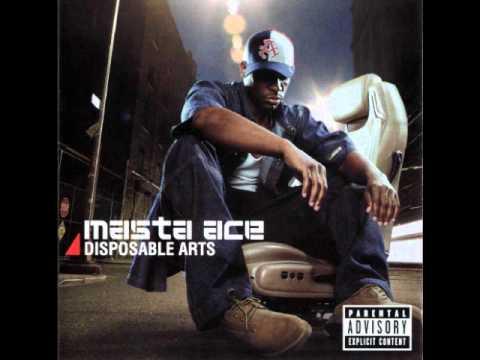 Masta Ace - Acknowledge (With Lyrics)