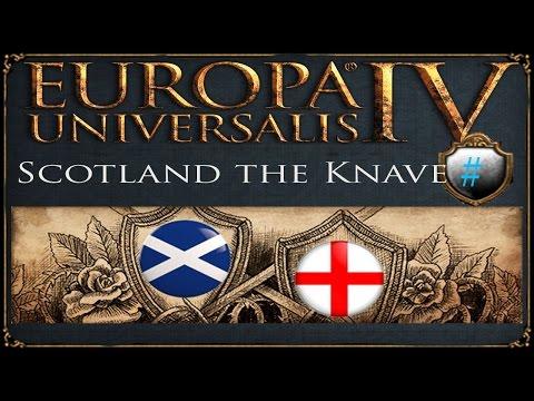 Scotland The Knave 26