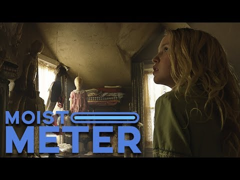 Moist Meter: Annabelle Creation