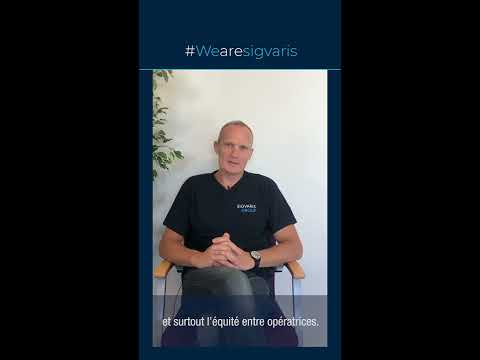 [INSIDE] Témoignage de Pascal, chef d'atelier