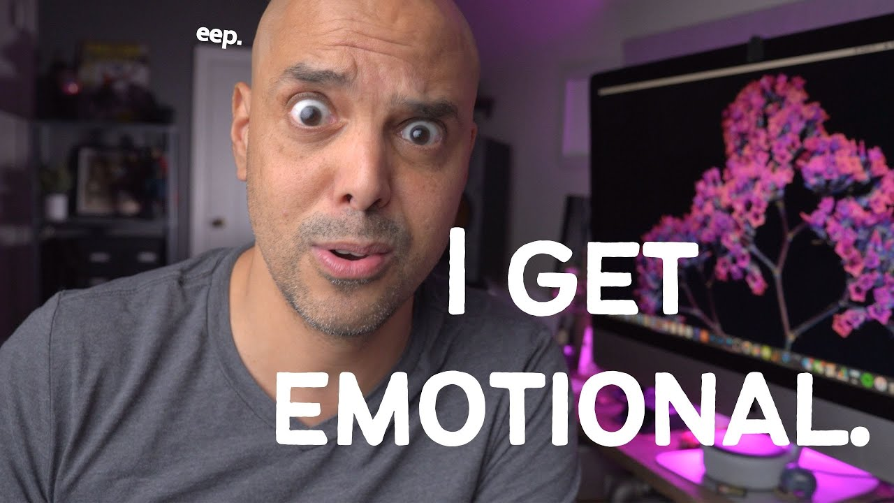 How to capture photos with PEAK emotion.