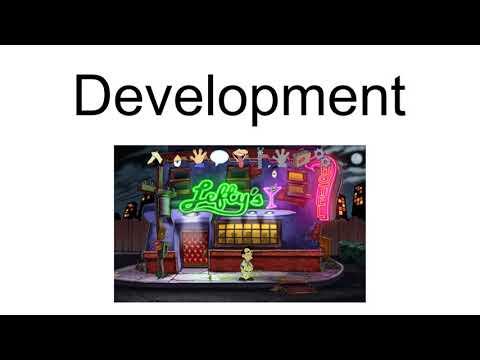 Leisure Suit Larry: