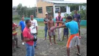 Pontón La Vega, Dominican Republic Boxing 3