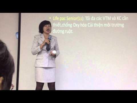Bs Diệu Thúy-Tham luận sản phẩm VISION-Bộ cơ sở Part-4