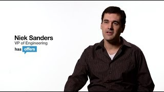 HasOffers Processes and Analyzes Massive Data Sets Using AWS