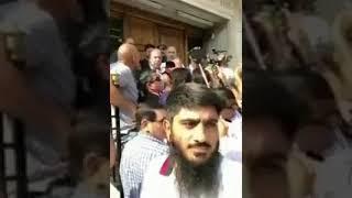 Nawaz shreef ko Pari Gallian London main wo bhi 1 Larki sy 2018 hahaha