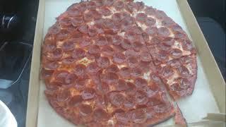 Donatos Pizza Is Good Man