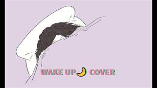 Beemq - Wake up🌙 Ft. 2T FLOW (COVER - FILM&YOK)
