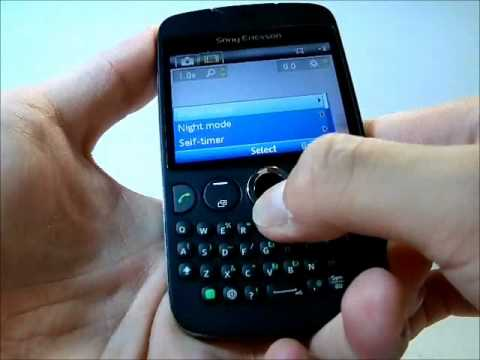 [ Review ] : Sony Ericsson TXT