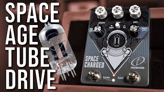 Tubified Madness - Crazy Tube Circuits Space Charged Review