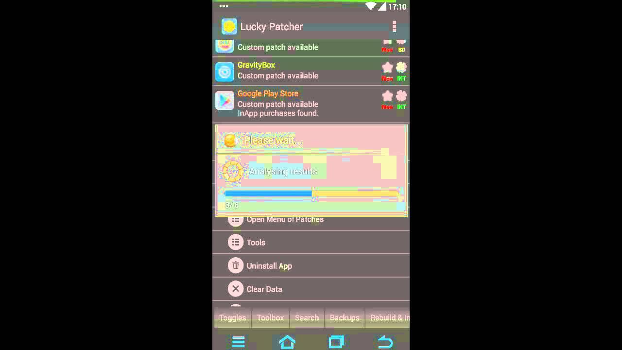 Взлом root прав на ... - vzlom-android.info