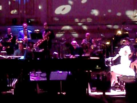 Speechless/Your Song Lady gaga & Elton John Rainforest Benefit conecert Carnegie Hall
