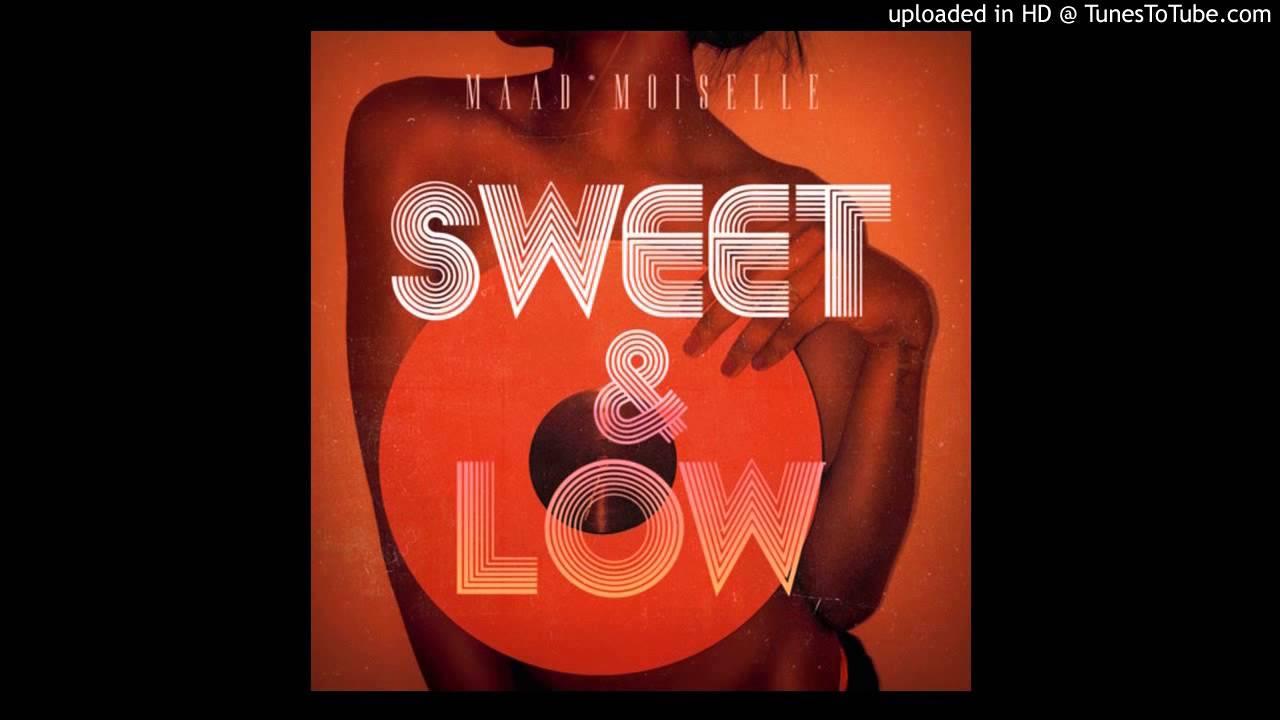 Maad Moiselle - Sweet & Low (Acapella) | 115 BPM