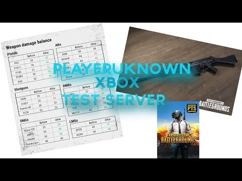 xbox-pubg-test-server-patch-notes-review