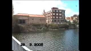Salamanca - Santa Marta de Tormes - AHR