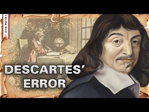 Descartes And The Philosophy Of Isolation