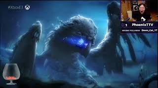 Ori and the Willow of the Wisps | E3 2018 Trailer REACTION