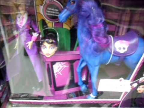 Monster High Toysrus