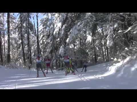 2014+American+Birkebeiner+Race+Recap HD