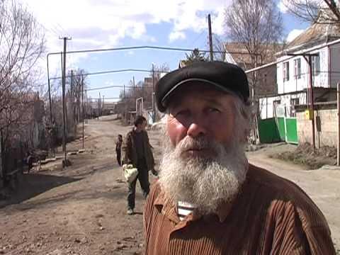Автостопом по Армении - Часть 4