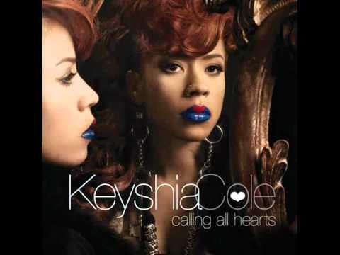 ♫ Keyshia Cole - Take Me Away Calling All Hearts ♫