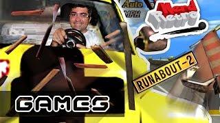 NERD RETRÔ   GAMES   RUNABOUT 2