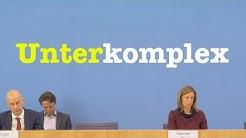 24. April 2020 - Bundespressekonferenz   RegPK