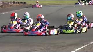 Best Kart Races EVER Part 1 | Super 1 British Karting Championship Racing